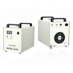 Chłodnica tuby CW 3000 do plotera laserowego co2