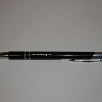 Grawer laserowy długopis Cosmo