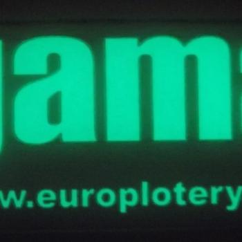 Laminat grawerski fluorescencyjny grawer