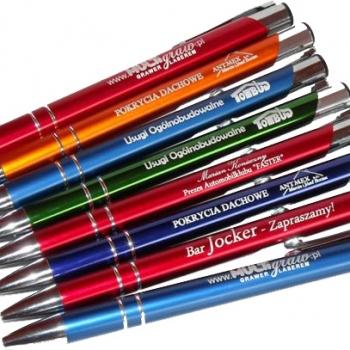 Laser co2 do grawerowania długopisów